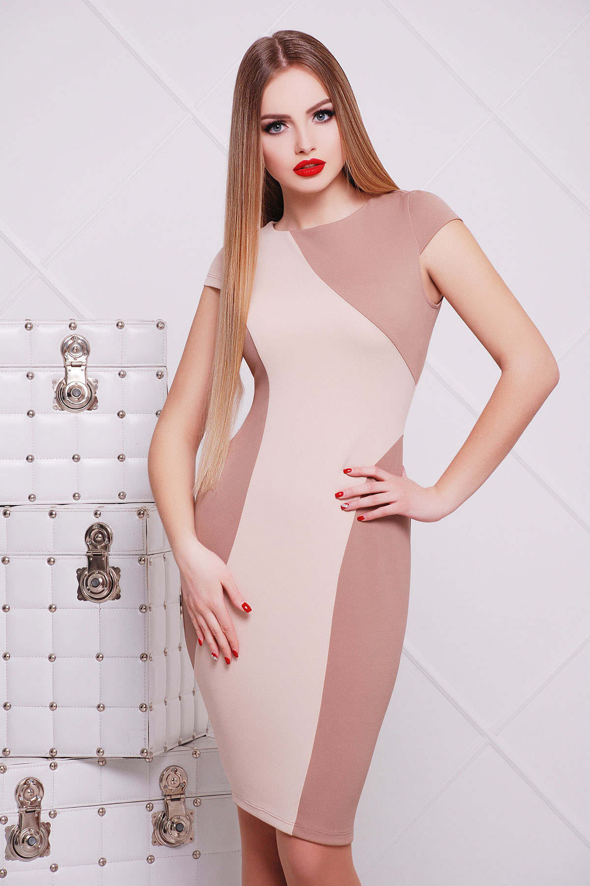 платье Скалея б/р