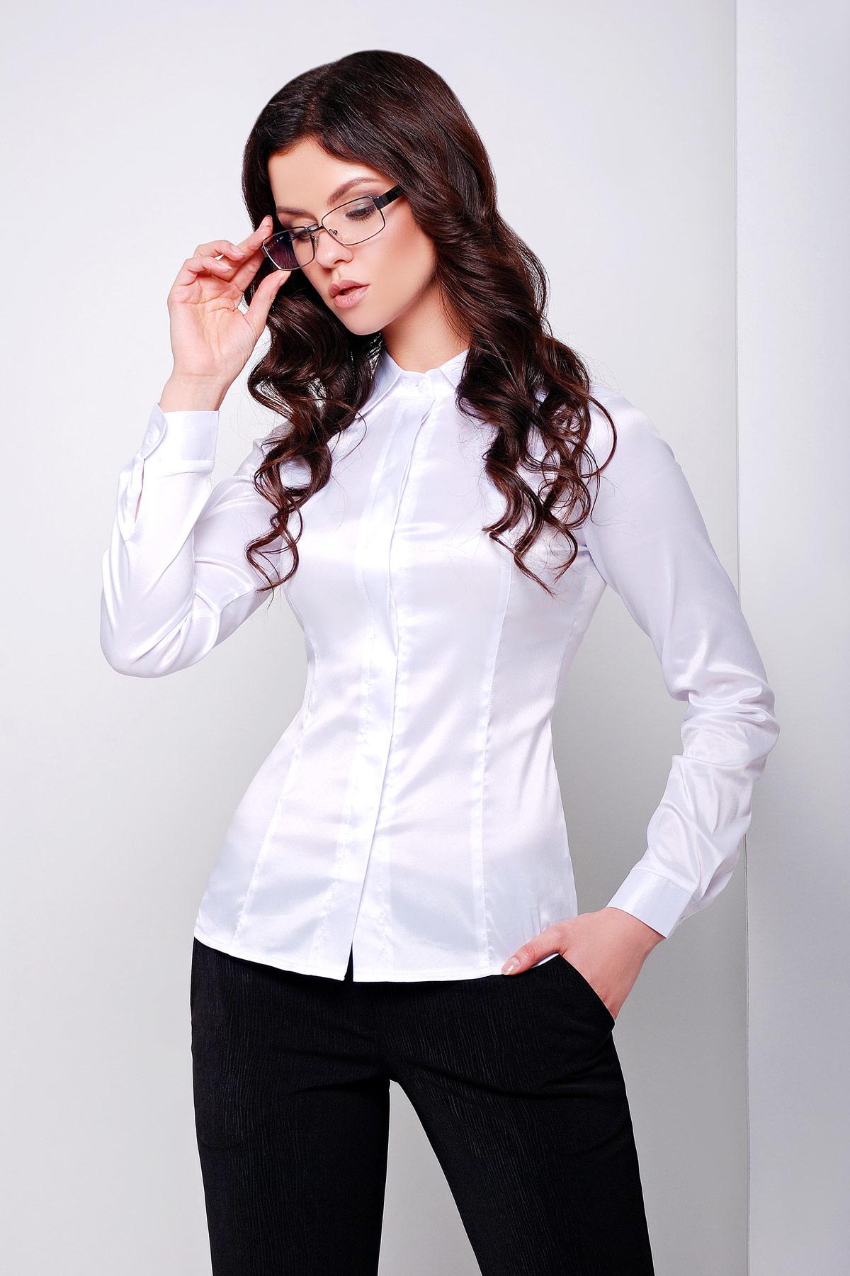 блуза Норма2 д/р
