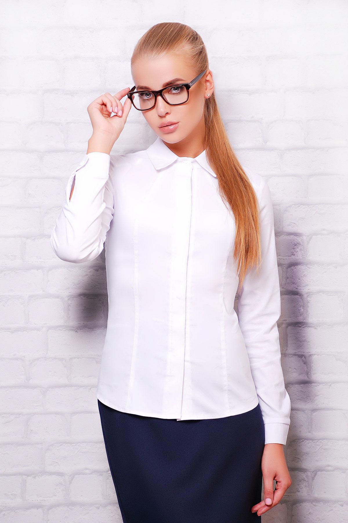 блуза Норма д/р