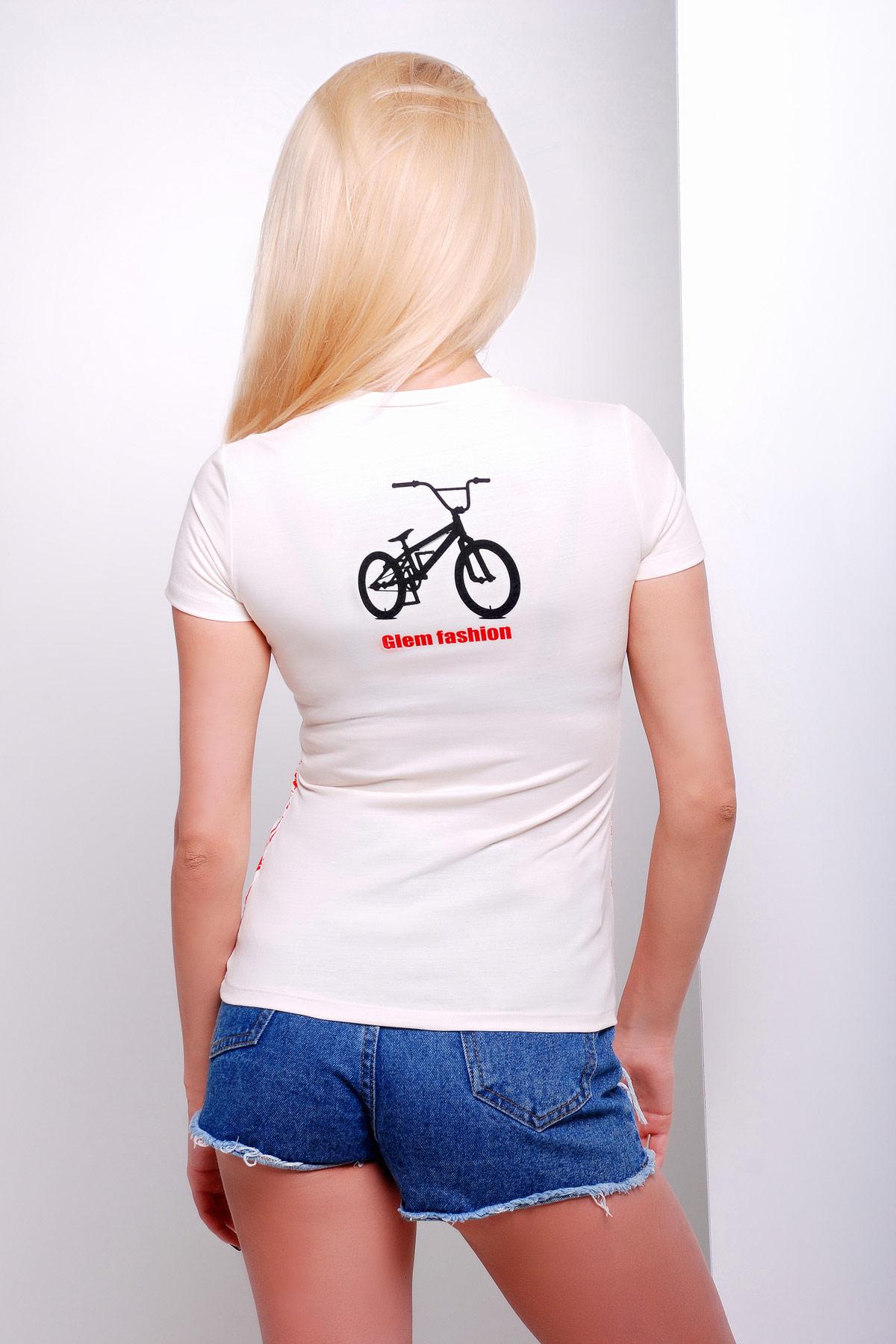 Велосипед Футболка-1В