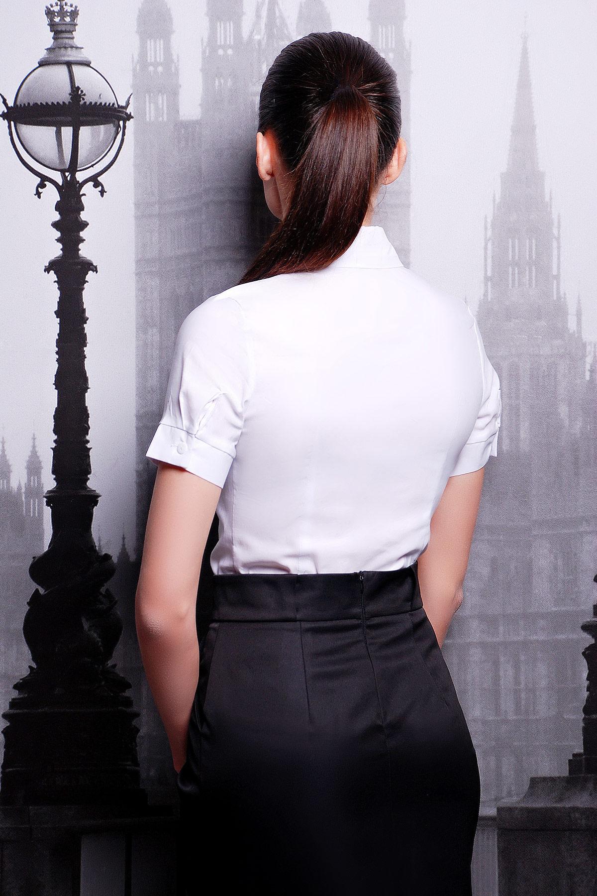 блуза Норма к/р