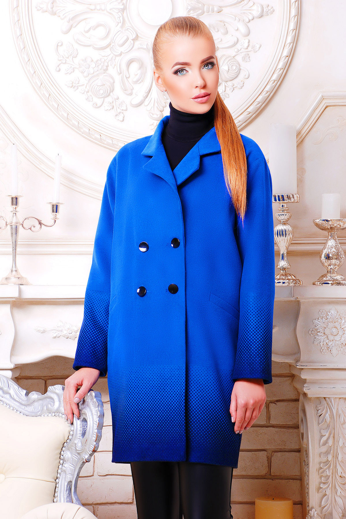 пальто Сэмми