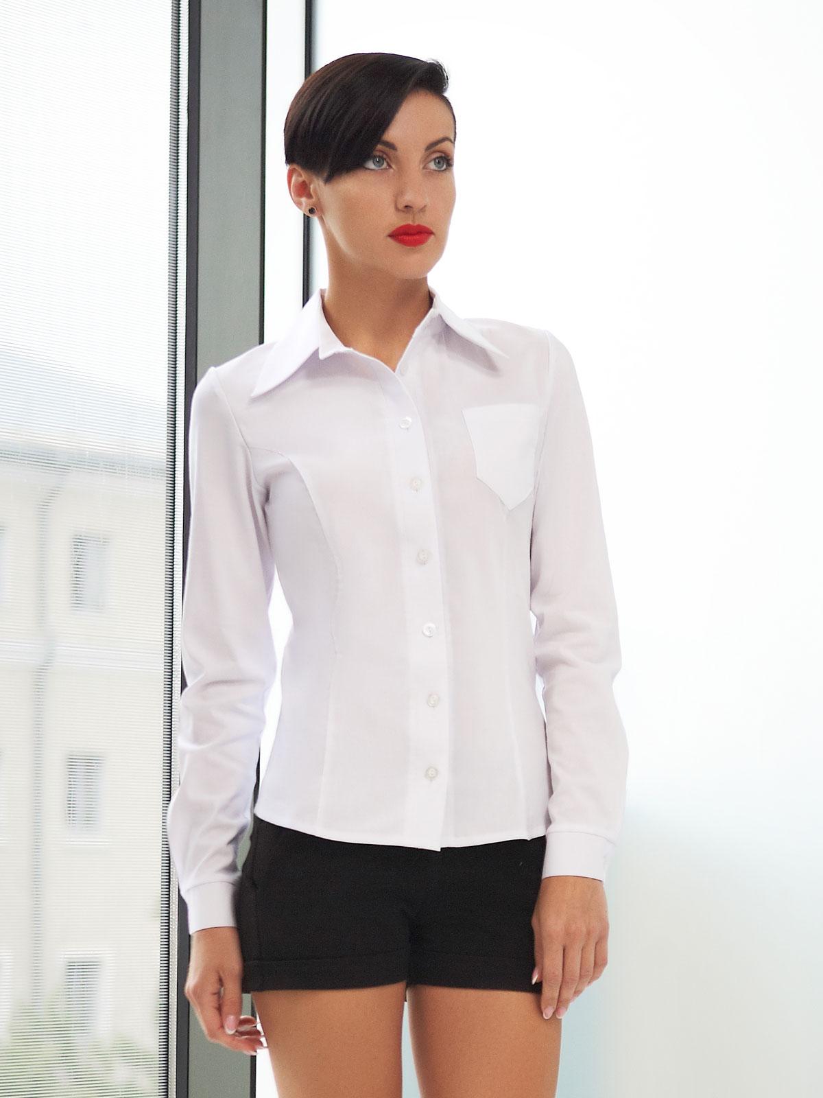 блуза Марта д/р