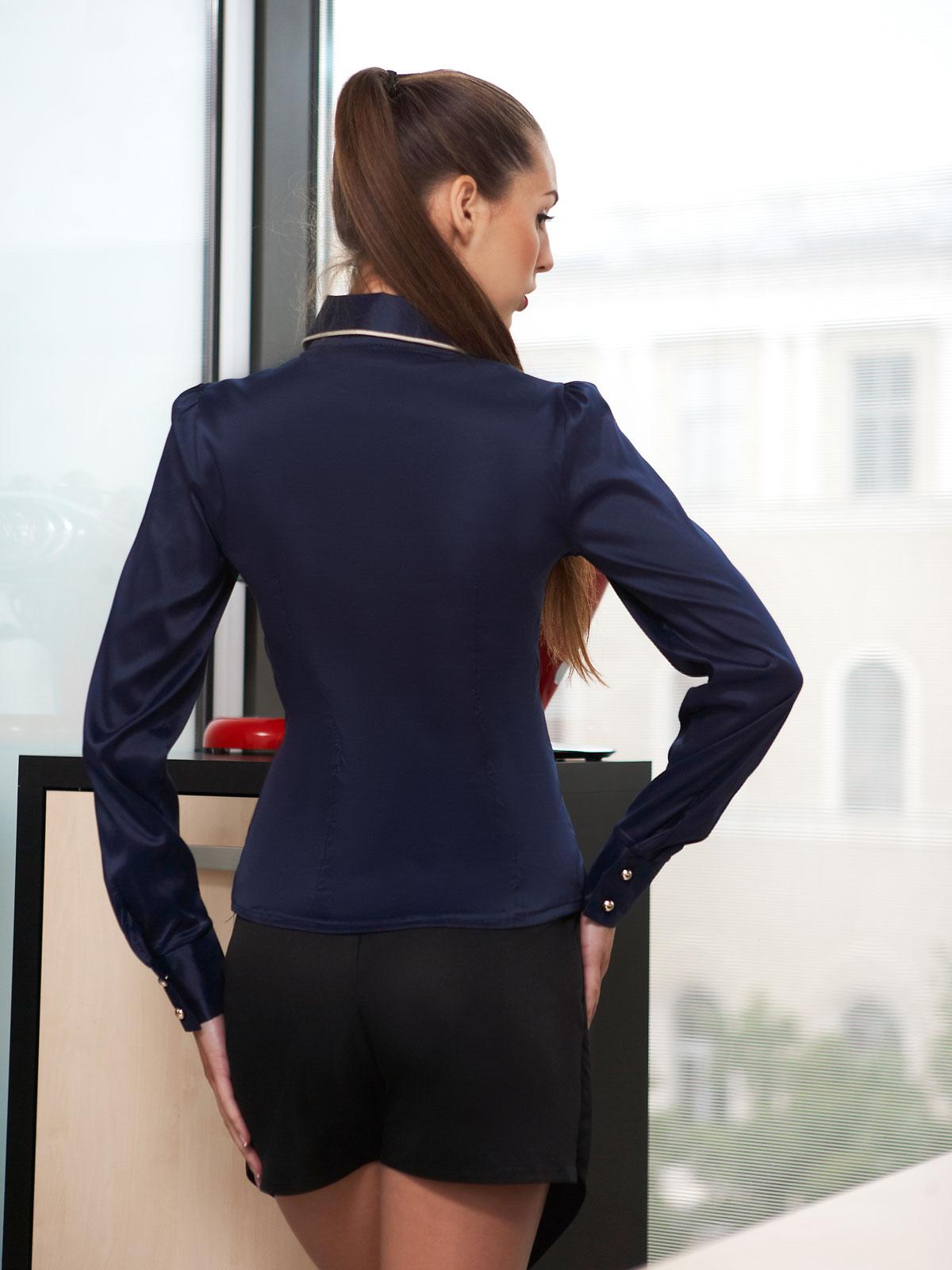 блуза Каролина д/р