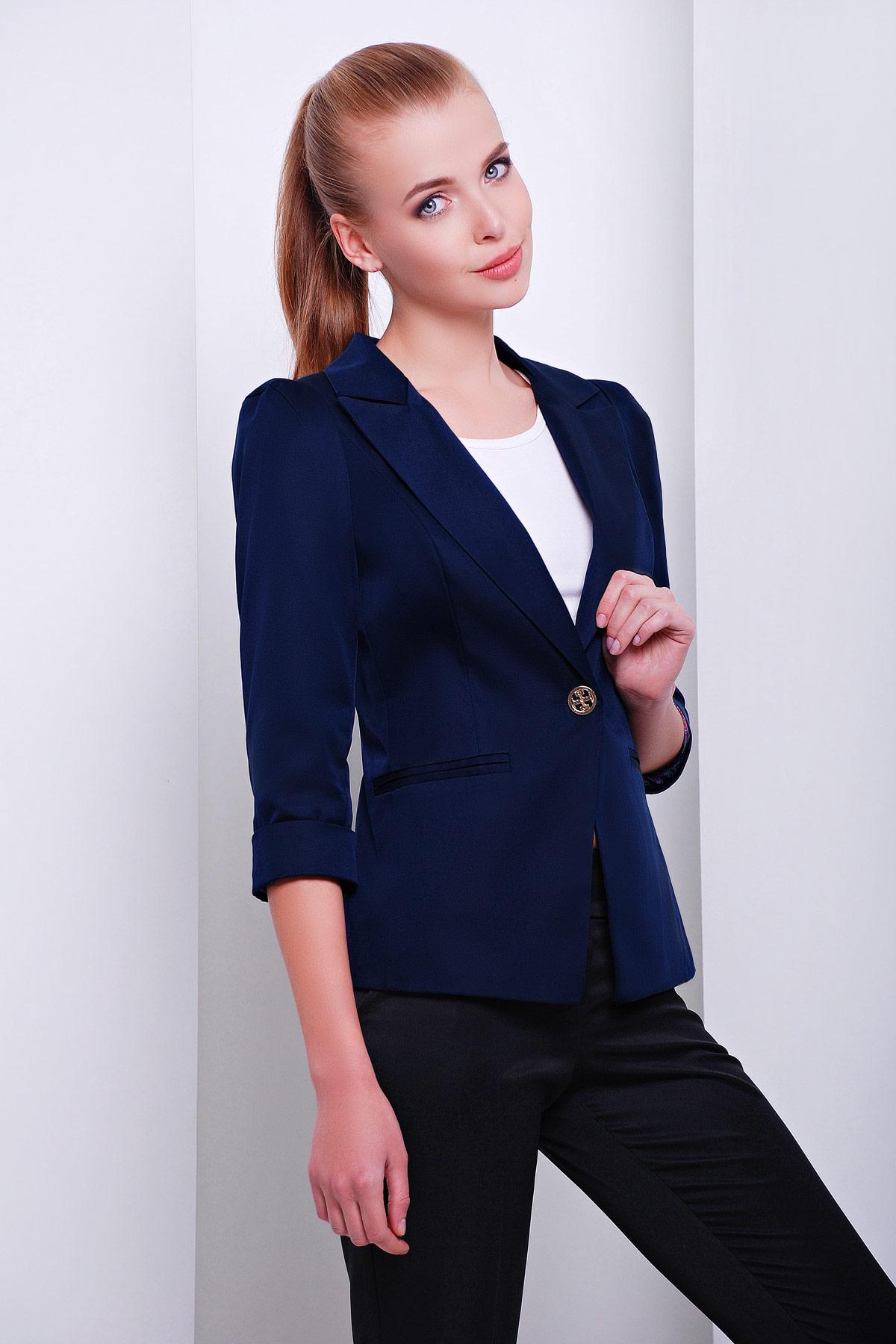 пиджак Леонора-М