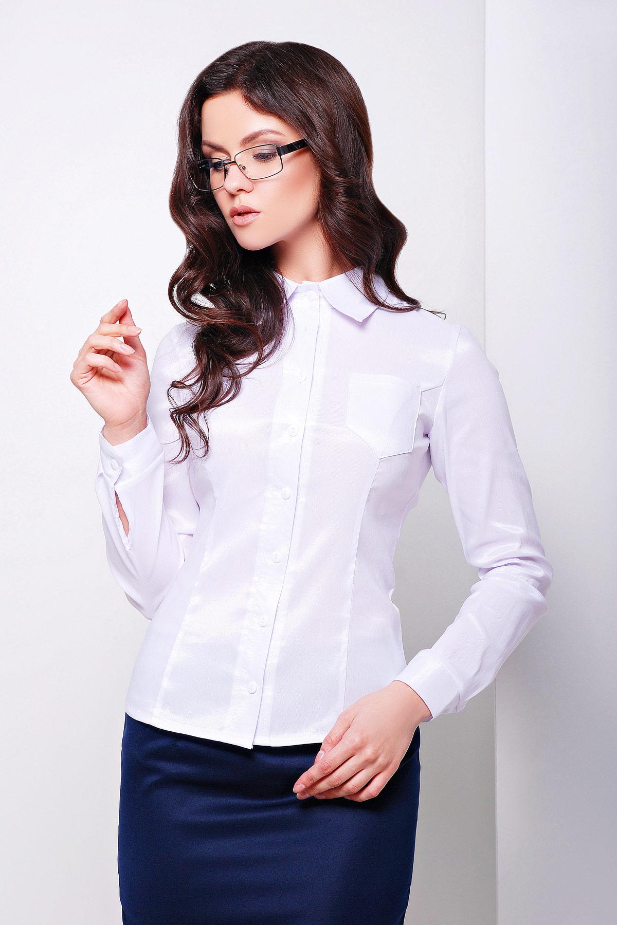 блуза Марта2 д/р