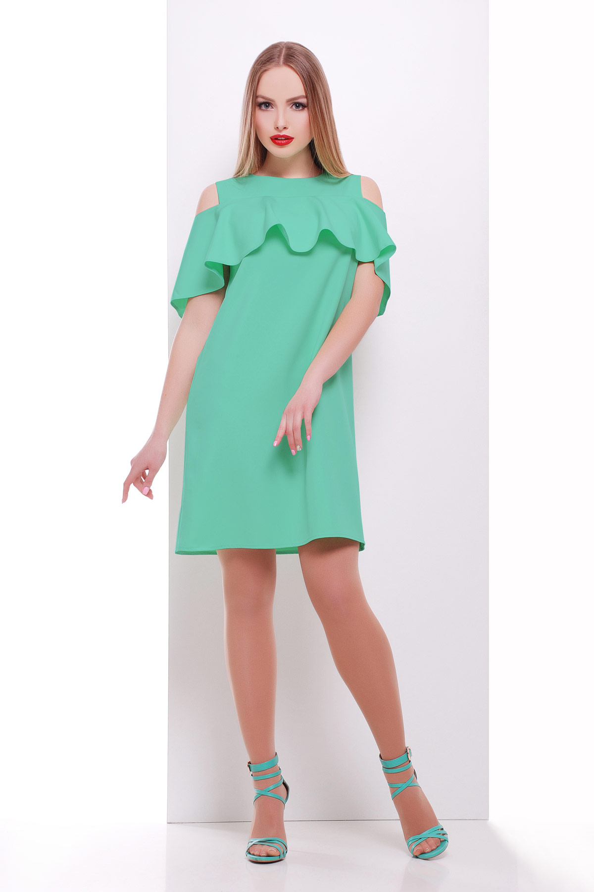 платье Ольбия б/р