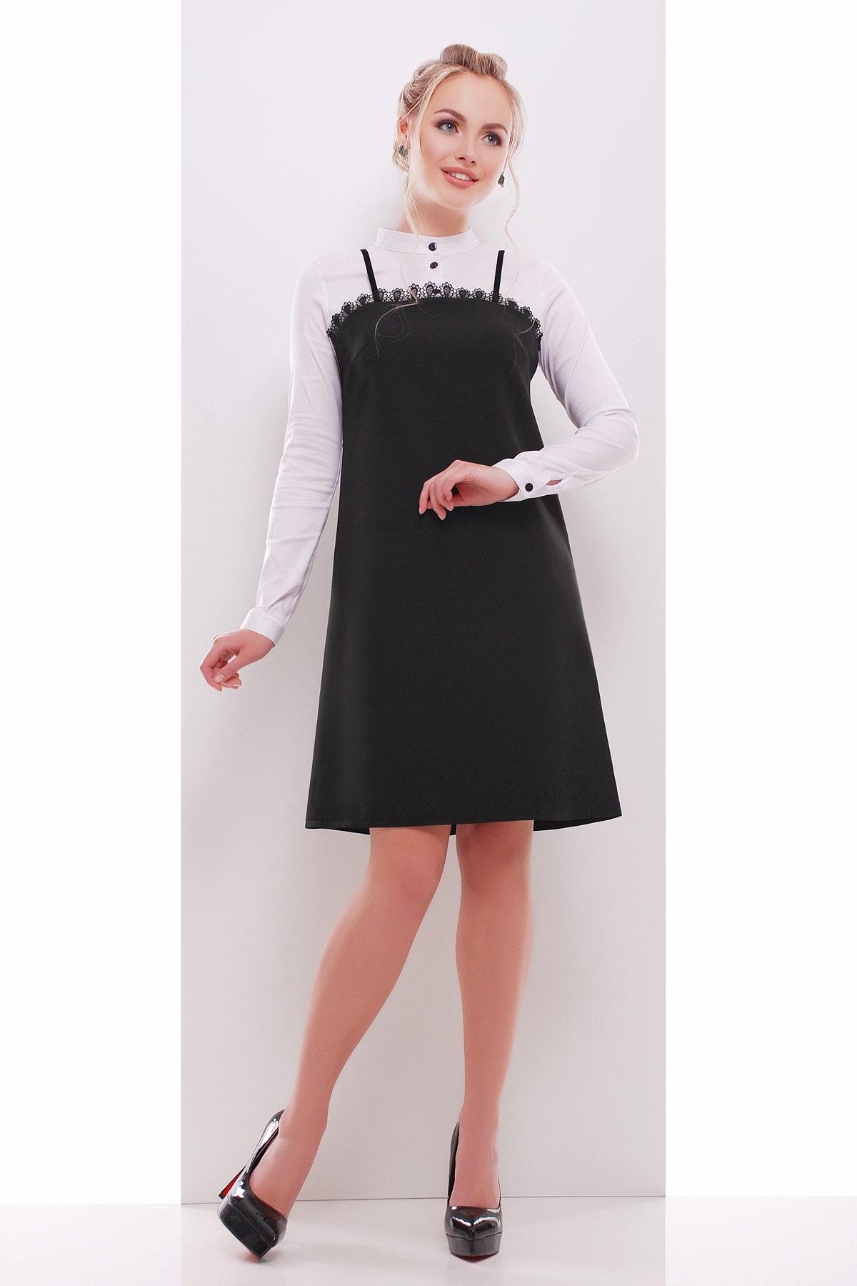 платье Николина д/р