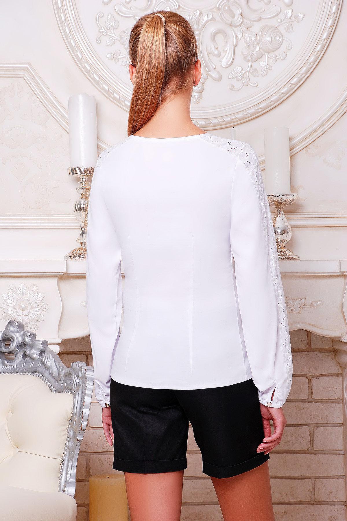 Купить женскую блузку с длинным рукавом