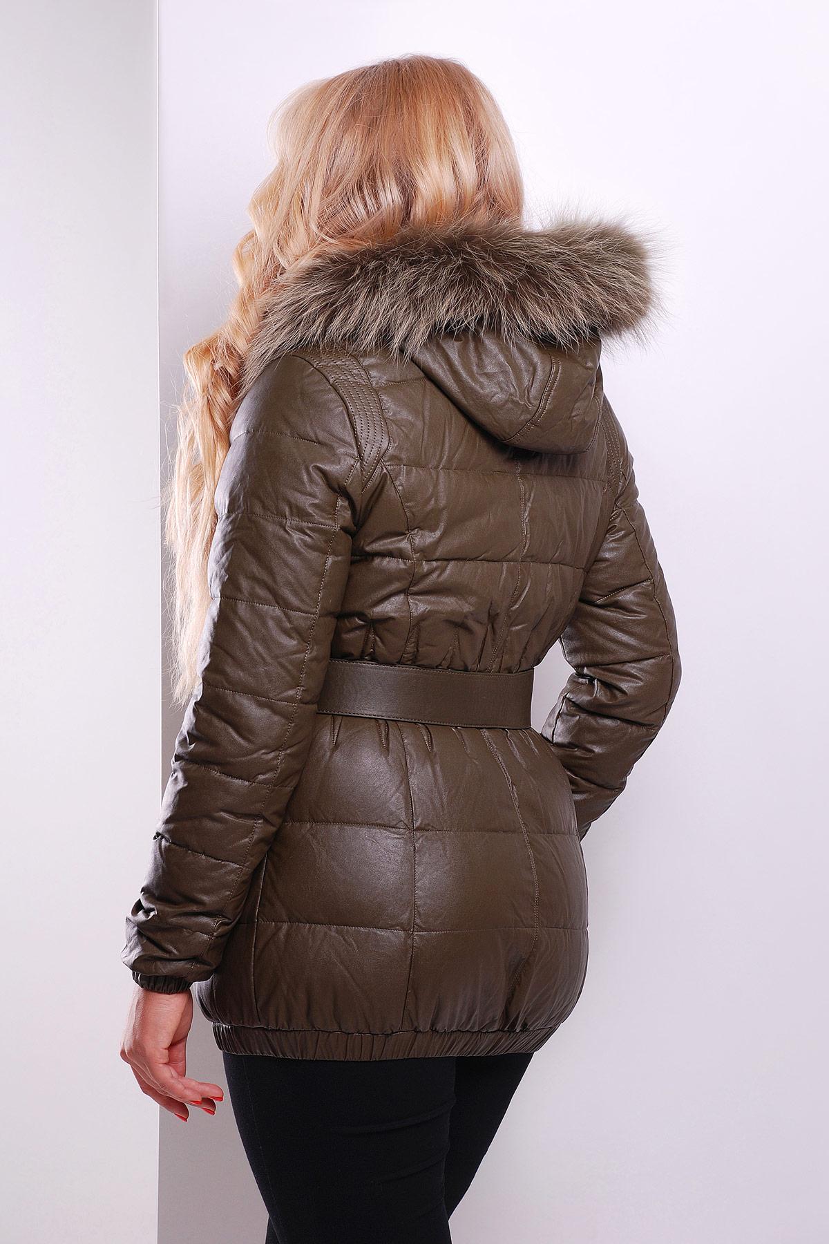 Куртка 13-195