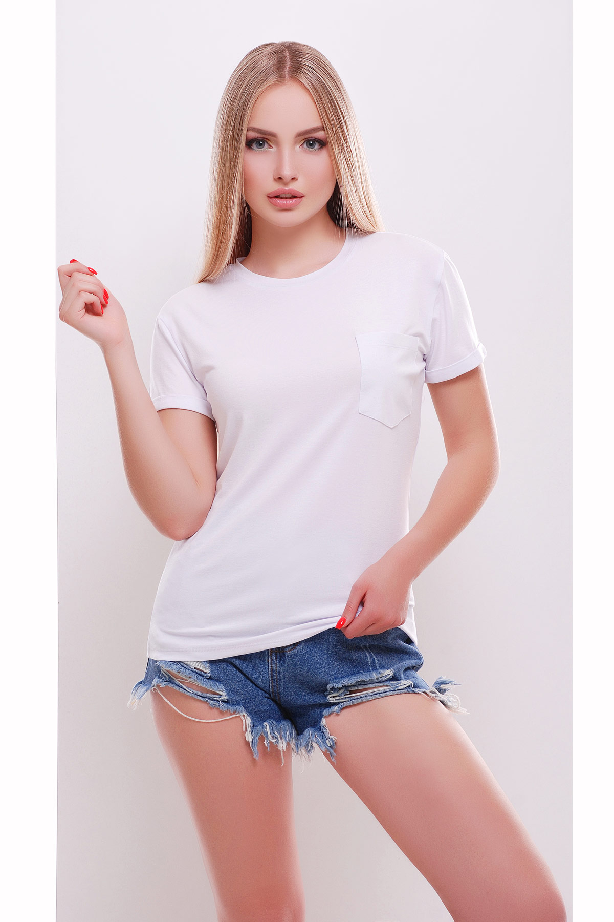 футболка Boy