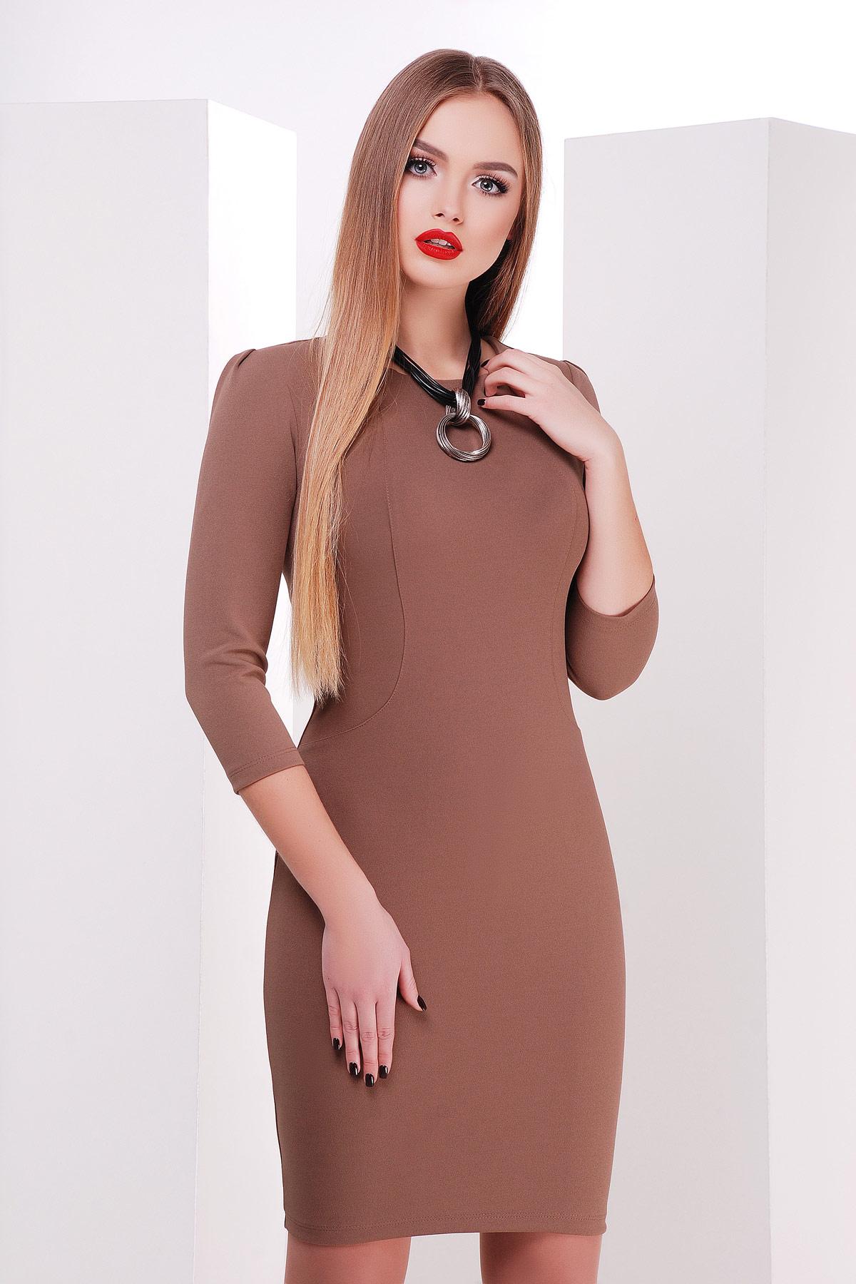 платье Модеста д/р