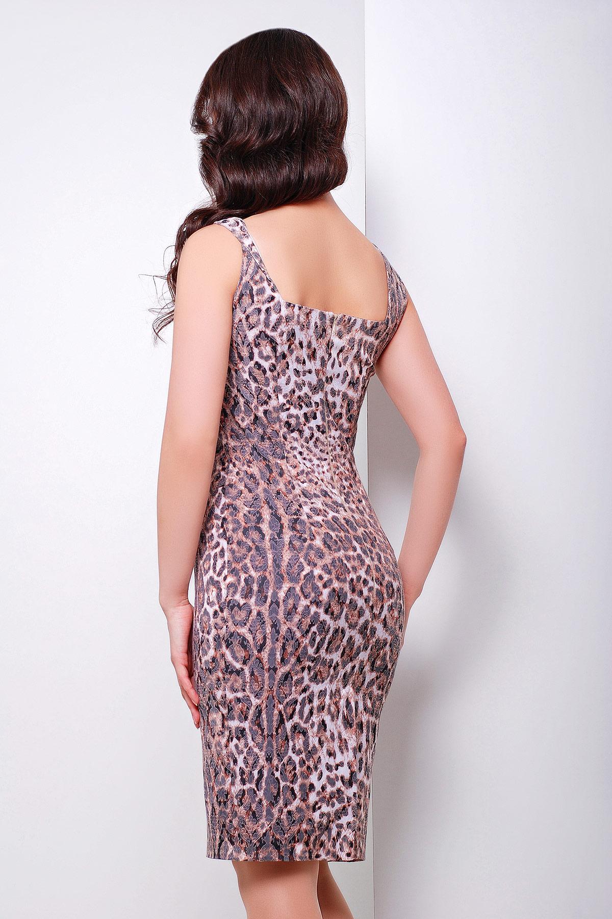 платье Ленара б/р