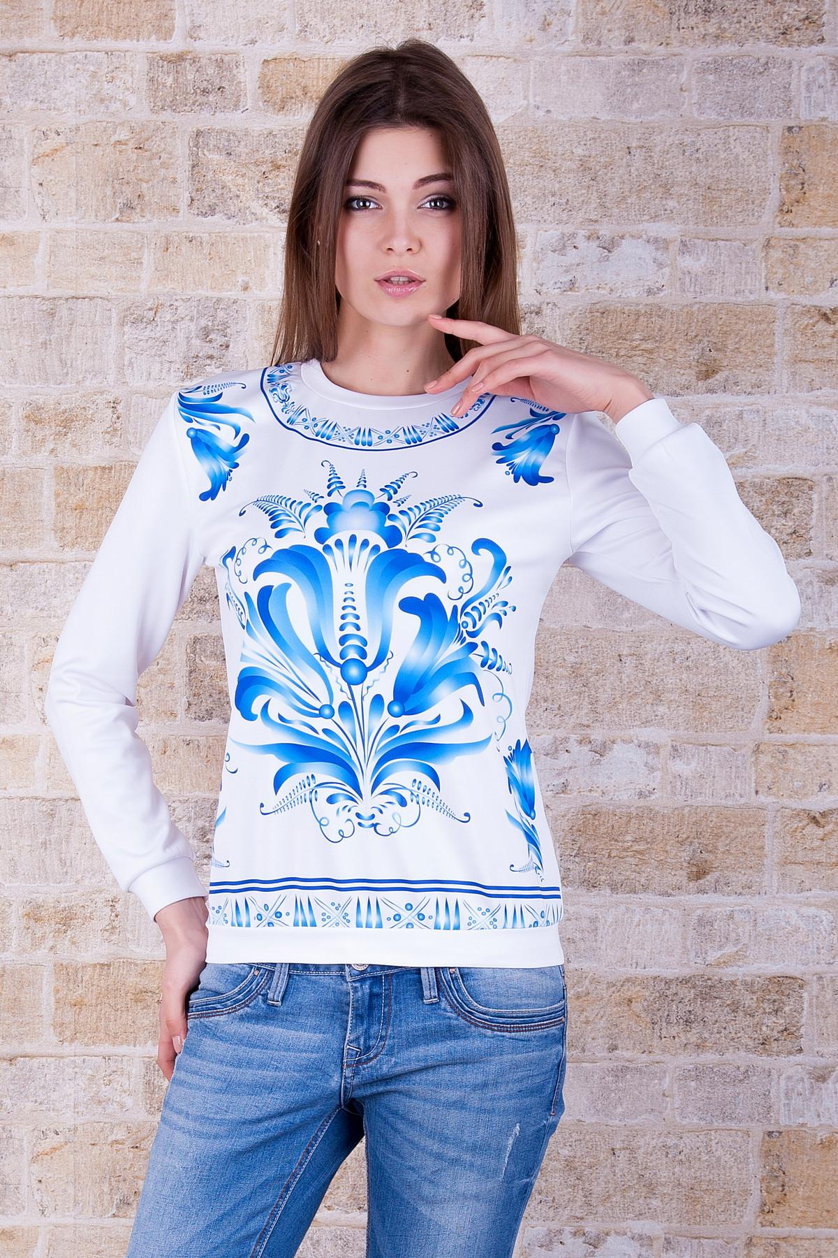 Женская одежда оптом от производителя - купить