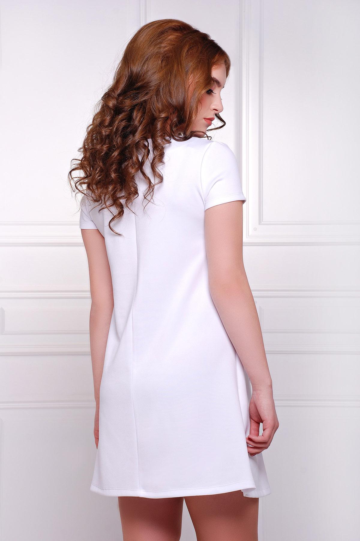 Сэлфи 1 платье Тая-2 к/р