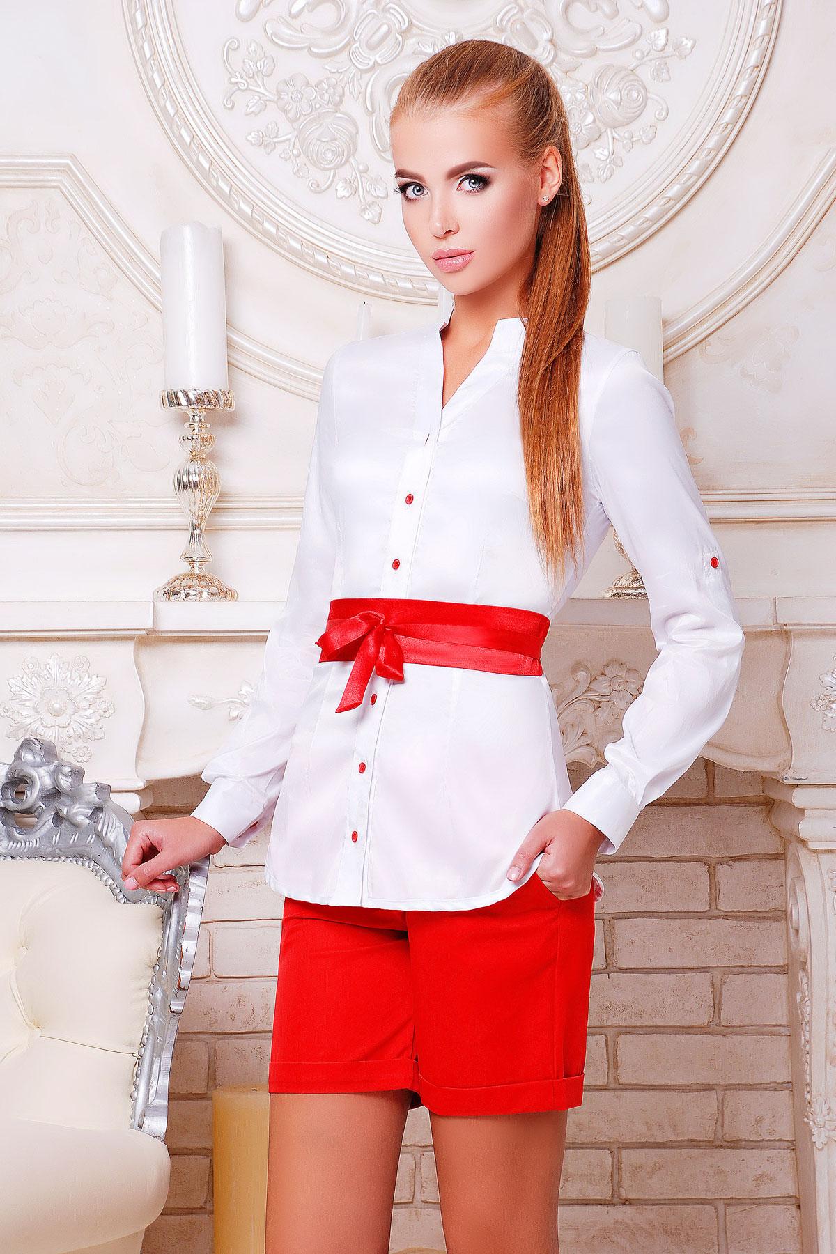 блуза Киола д/р