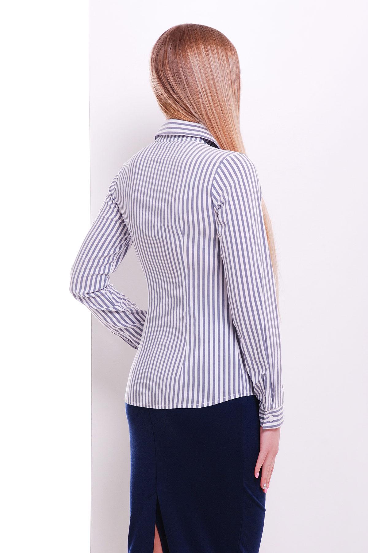 Приталенные блузки купить