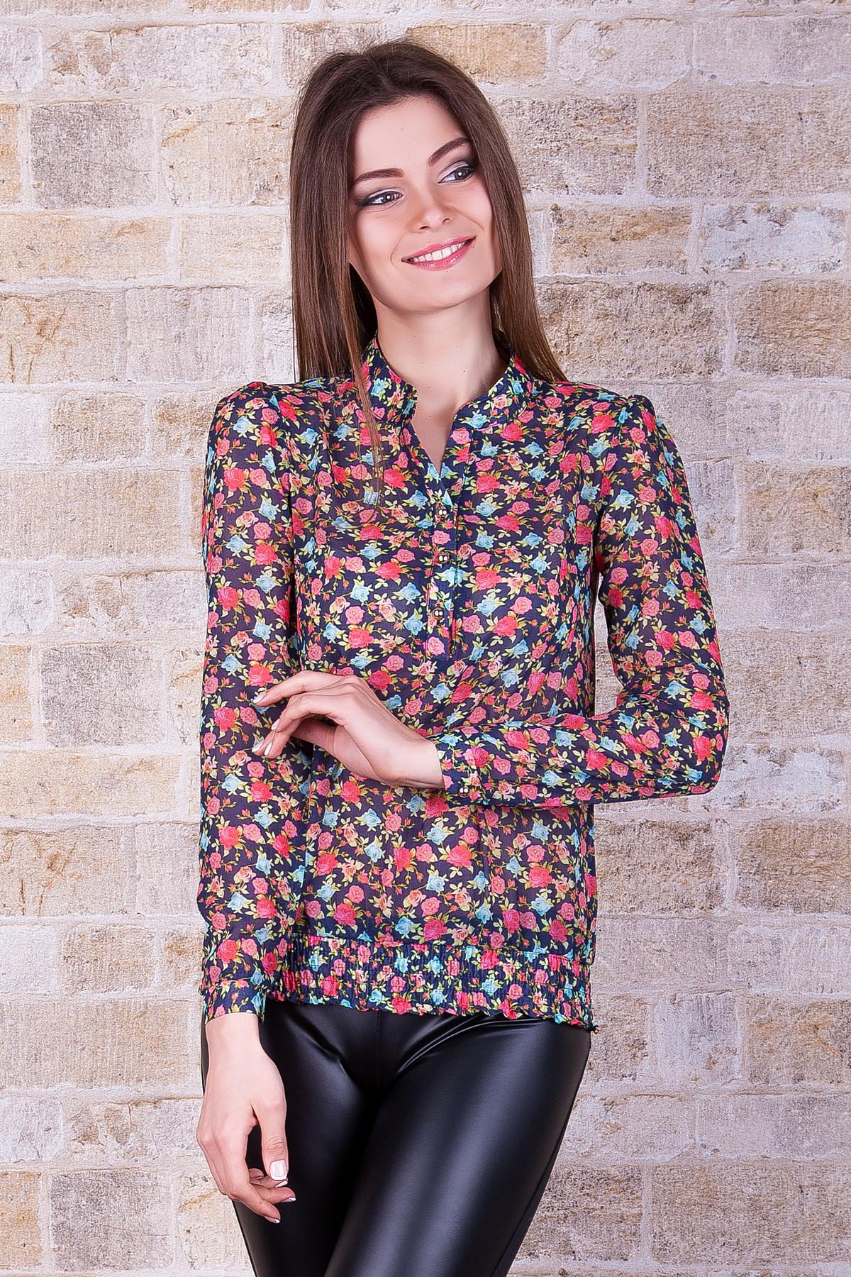 блуза Весна д/р