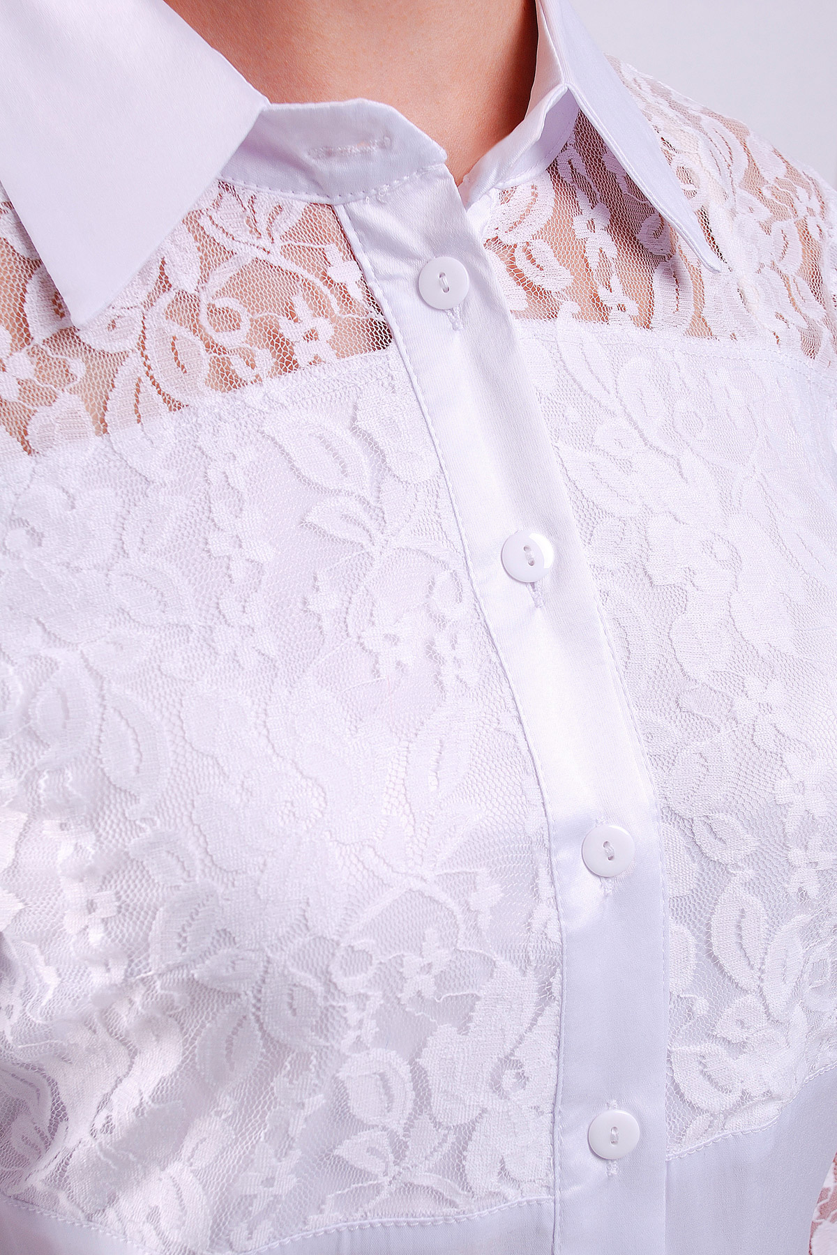 блуза Камала д/р