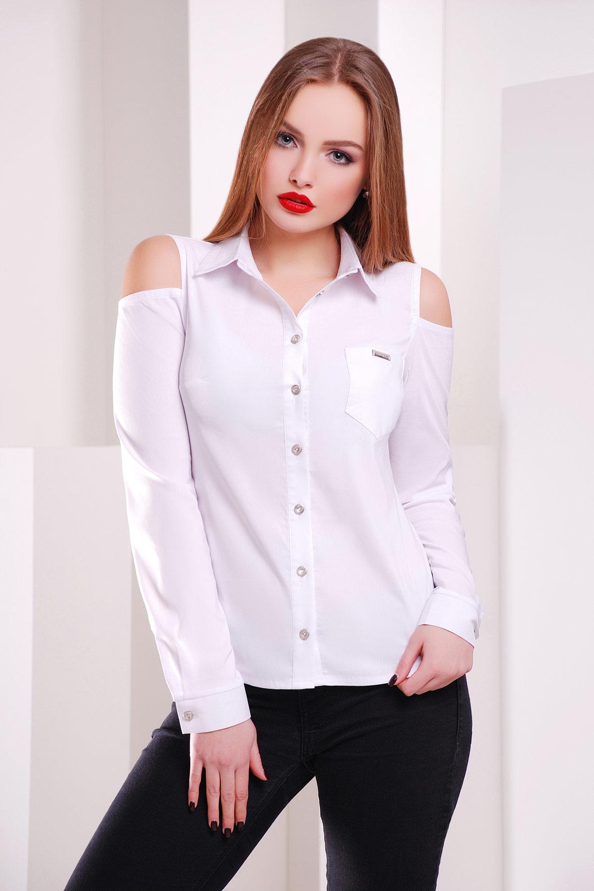 блуза Палерма д/р