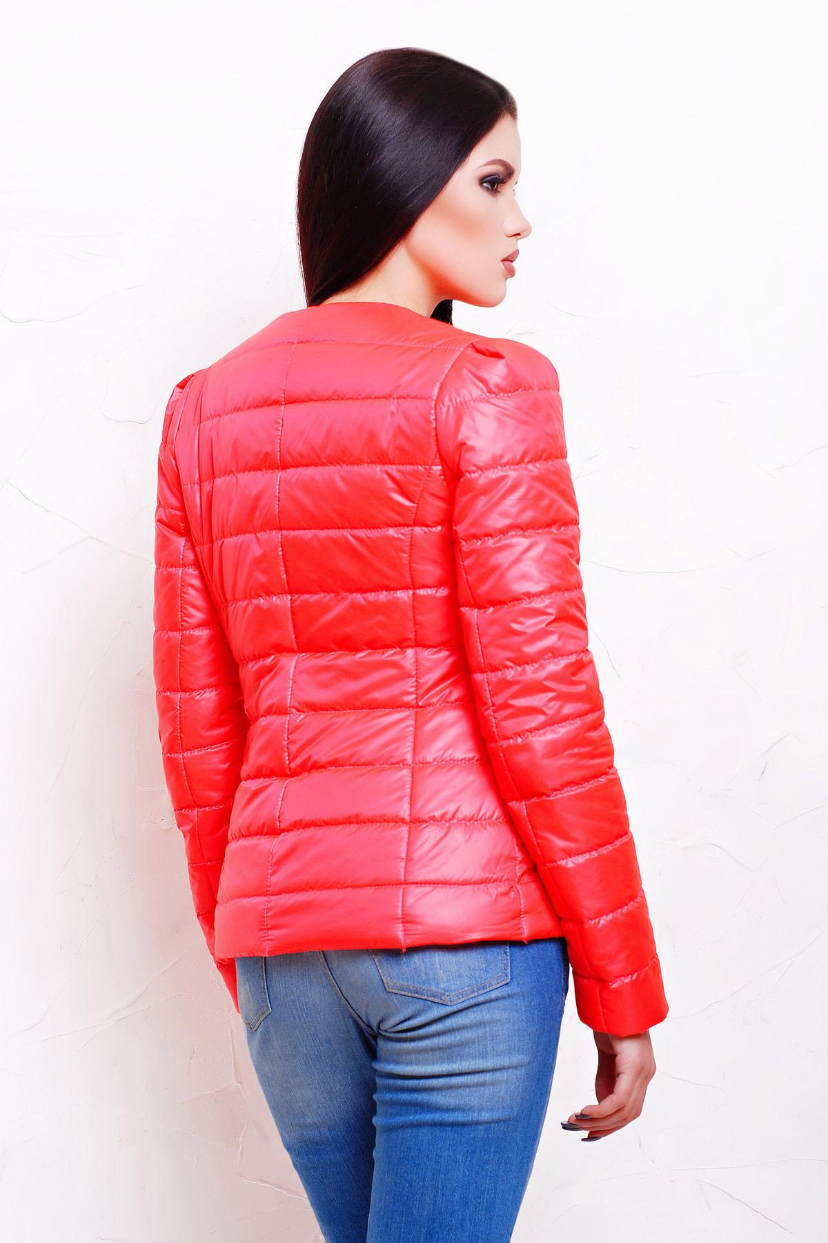 куртка Квин