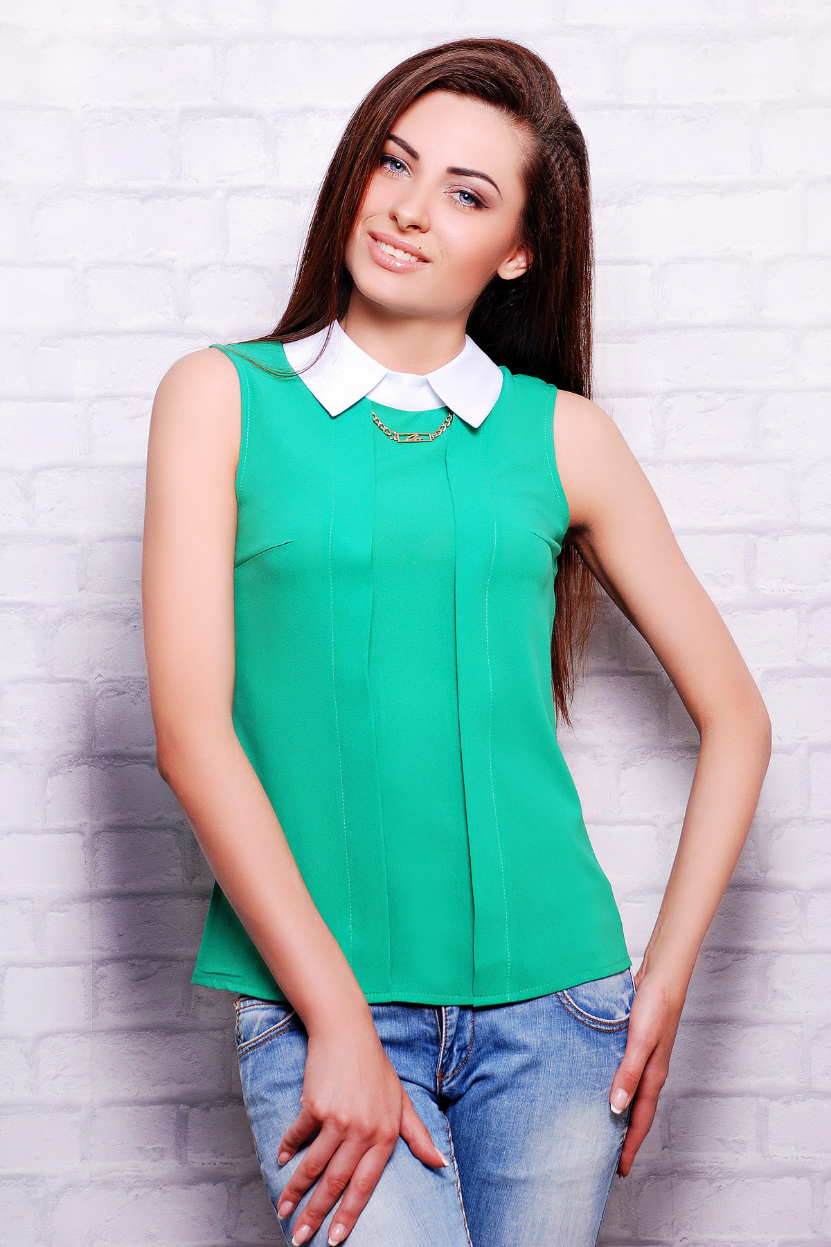 блуза Келли б/р