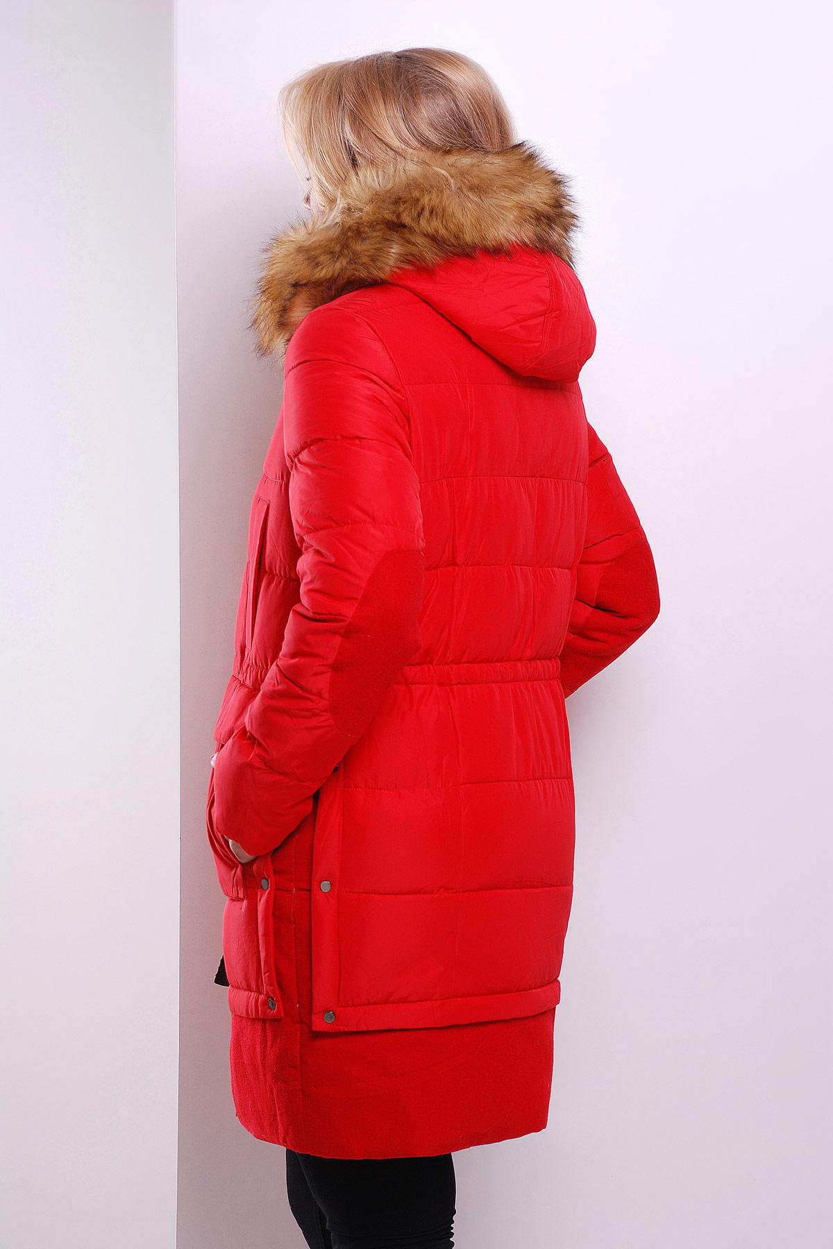Куртка 1526