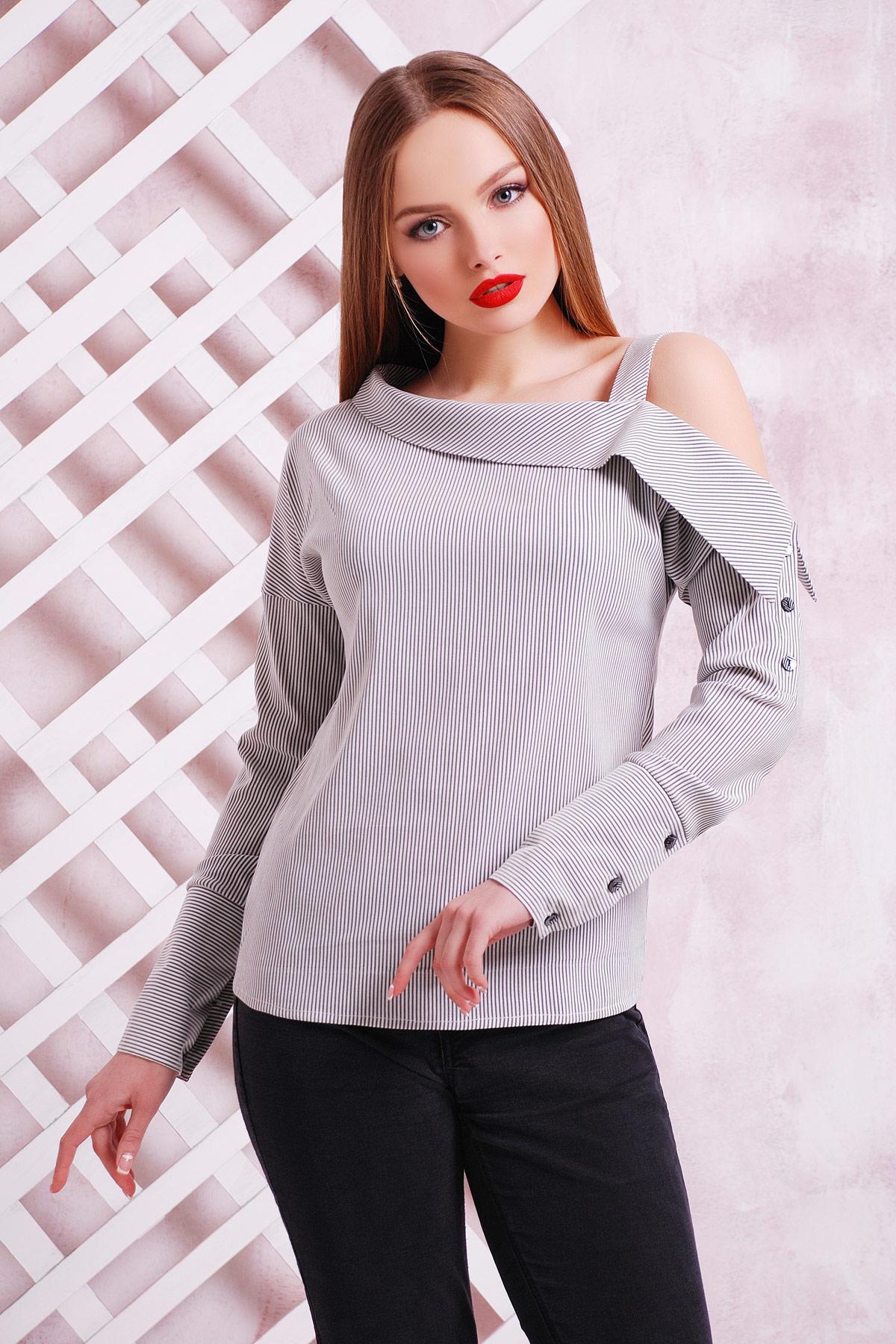 блуза Катания д/р