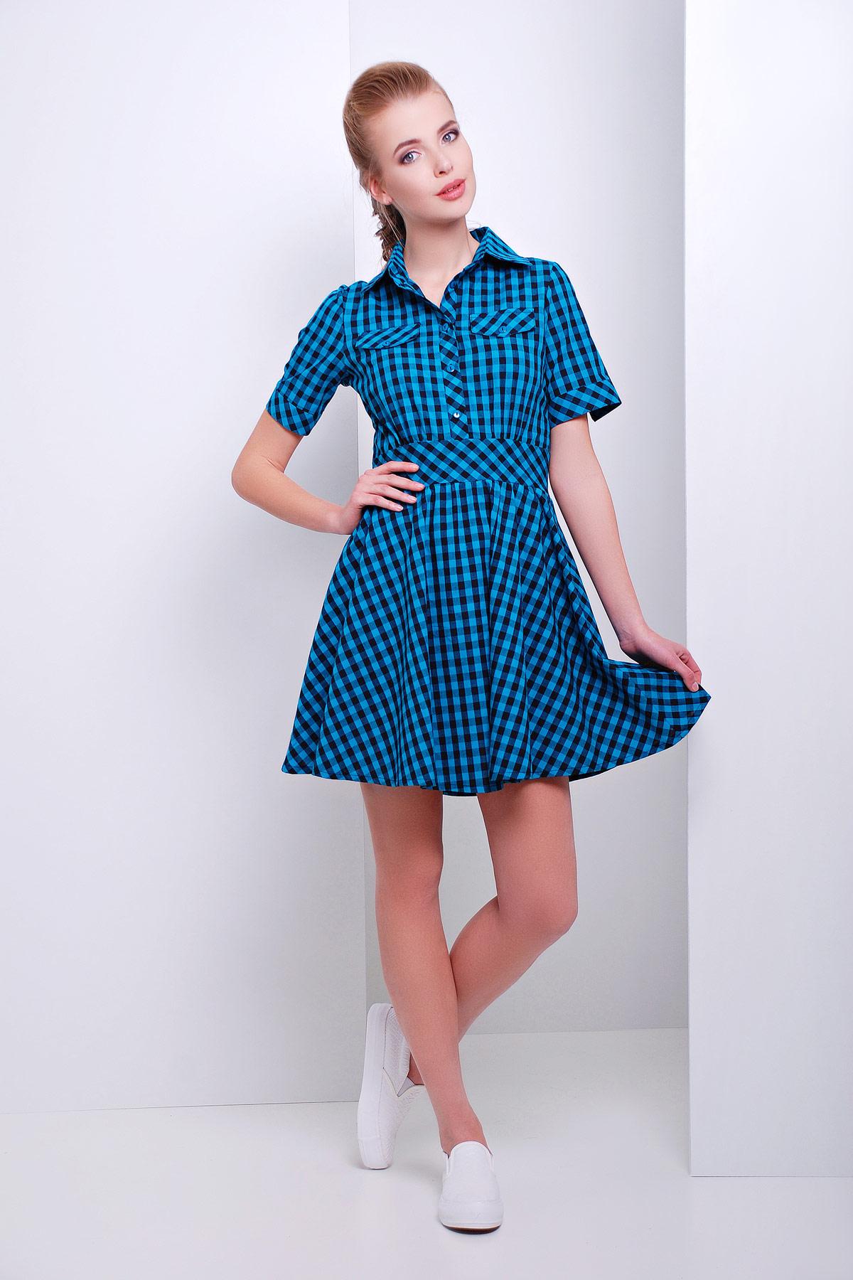 платье Джеки к/р