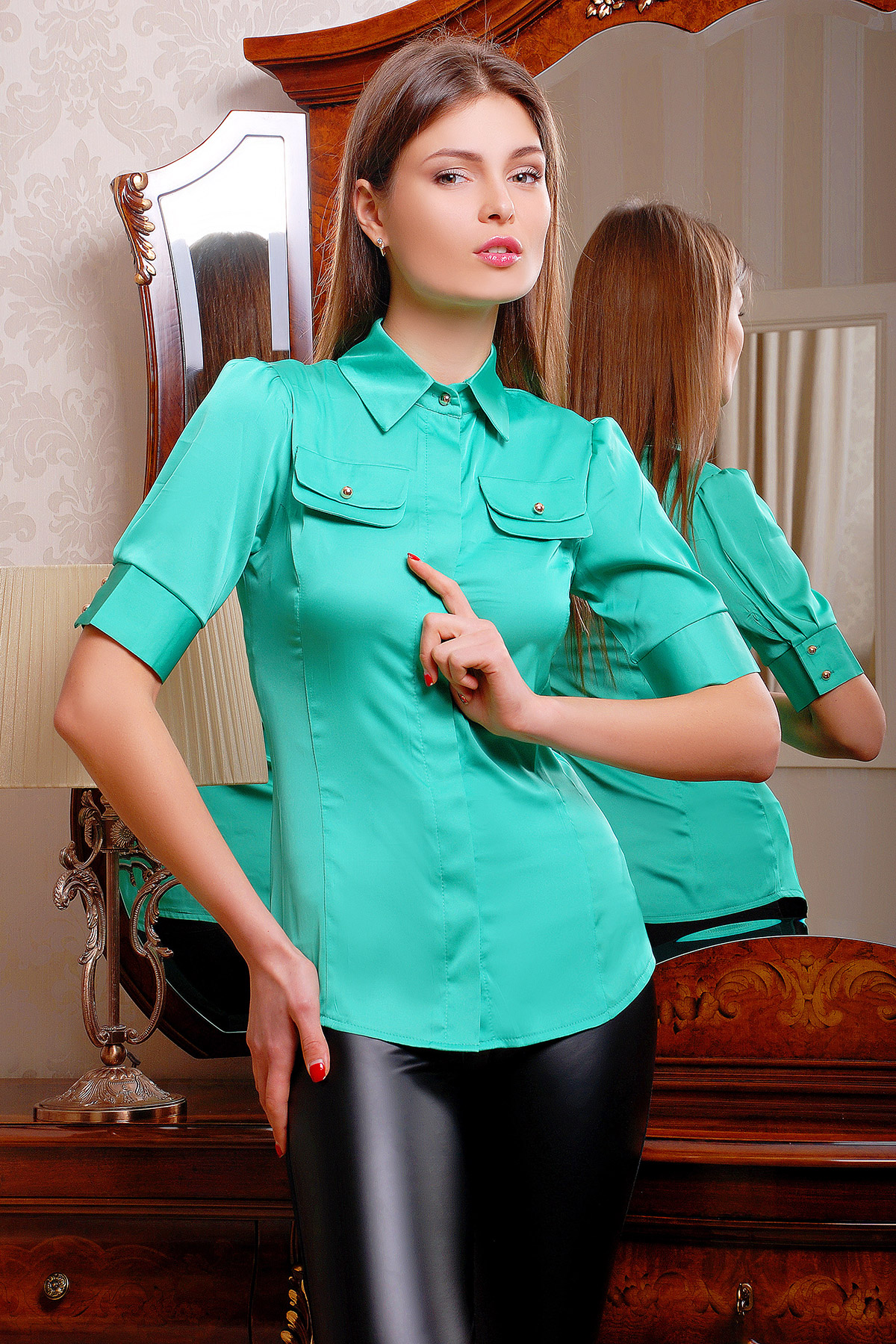 Таис одежда больших размеров