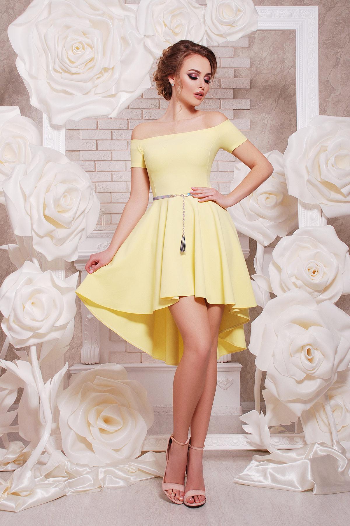 платье Карина к/р