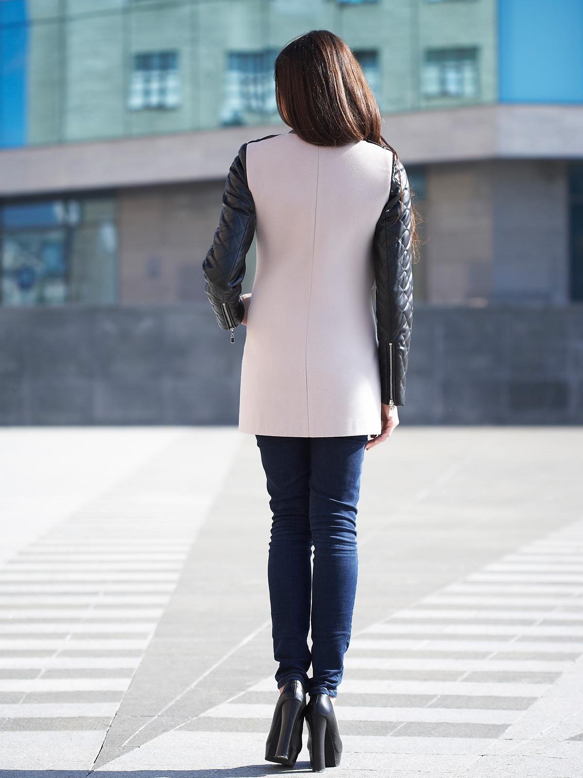 пальто Пекин