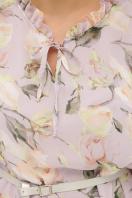 . . Цвет: сиреневый- роза ваниль