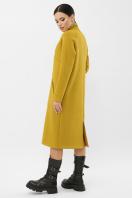 . Платье Айсин д/р. Цвет: оливковый
