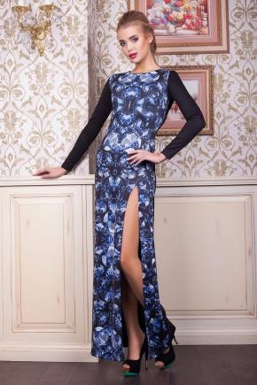 Бриллианты платье Долорес д/р