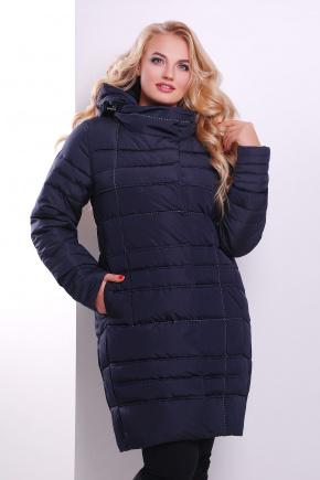 Куртка 367. Цвет: темно синий