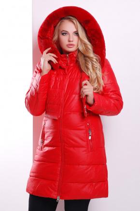Куртка 13. Цвет: красный