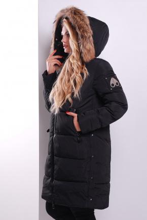 Куртка 511. Цвет: черный