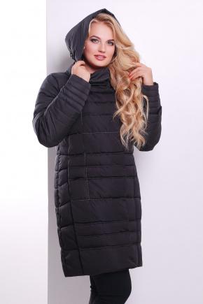 Куртка 367. Цвет: черный