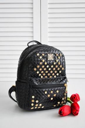 Рюкзак 039. Цвет: черный