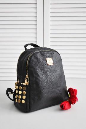 Рюкзак 8048. Цвет: черный