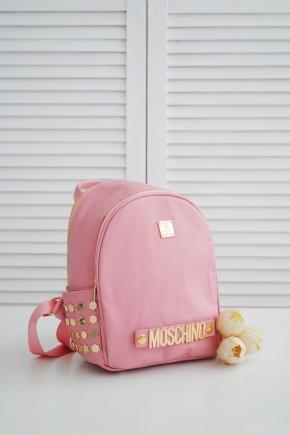 Рюкзак 172-1. Цвет: розовый
