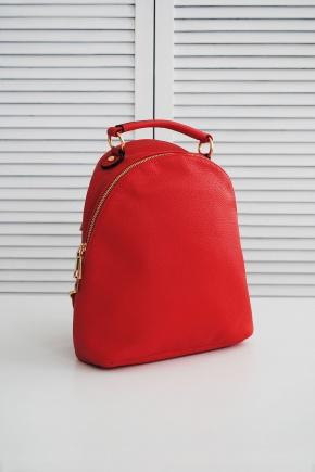 Рюкзак 9950-108. Цвет: красный