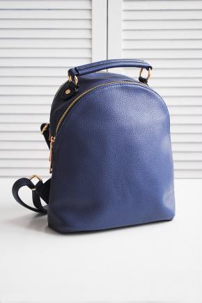 Рюкзак 9950-108. Цвет: темно синий