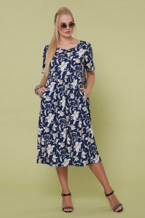 60b4b5e5954ef54 Купить женские платья больших размеров оптом в России