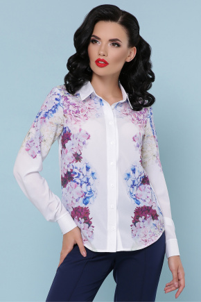 7ecb301837d3a Купить блузы оптом от производителя в России. Интернет-магазин ...