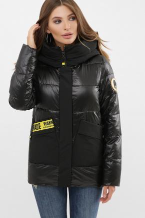 Куртка 289. Цвет: 01-черный