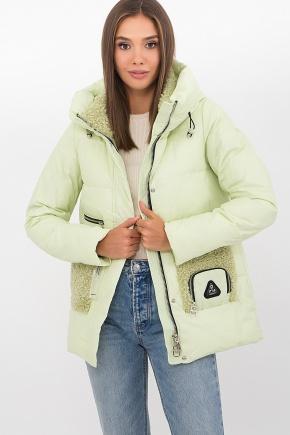 Куртка 371. Цвет: 39-св.оливковый