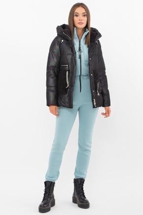 Куртка 371. Цвет: 01-черный