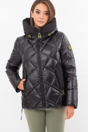 Куртка 308. Цвет: 01-черный